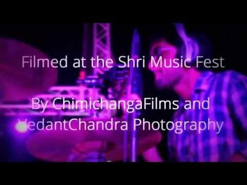 The Shri Music Festival SMF 2013 (Advaita, Senior Band, Fire Exit, Covers)