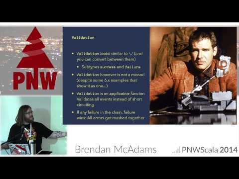 PNWS 2014 - The First Hit is Always Free: A Skeptic's Look at scalaz' Gateway Drugs
