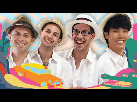 Thumbnail: The Try Guys Try Cuban Miami