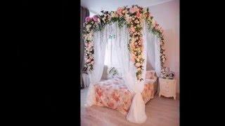 """Фото- проект """"Цветущая кровать"""" готов!!!"""