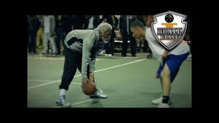 Kyrie Irving - Uncle Drew Mix