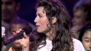CHILDREN OF THE WORLD Amy Grant House of Love