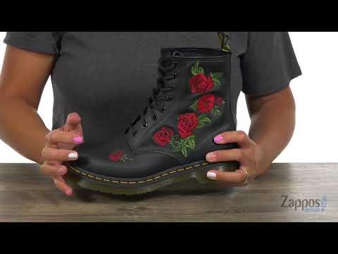 Dr. Martens 1460 Pascal Darcy Floral SKU: 9057818из YouTube · Длительность: 54 с