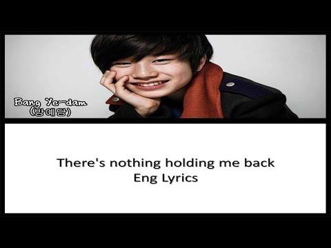 Bang Yedam (방예담) - 'There's Nothing Holdin' Me Back' ('Stray Kids' YG vs JYP 프리 배틀) (Eng Lyrics)