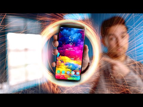 You're Using Your Galaxy S9 Wrong!
