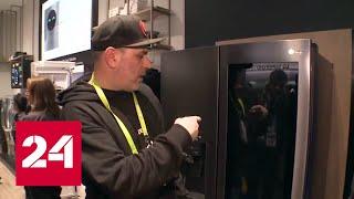 Цифровой Помощник Samsung Bixby Добрался до Телевизоров и Автомобилей - Россия 24. Телевизоры Автомобильные