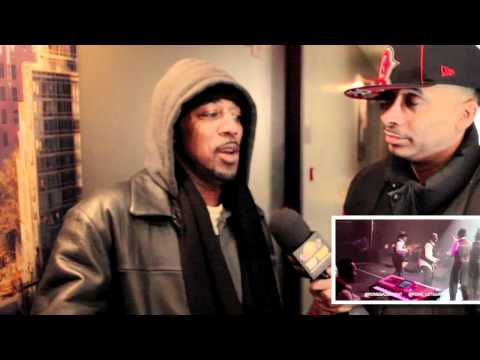 New Edition On Tour 2012  Live Performance , Exclusive Interview With Ralph Tresvant