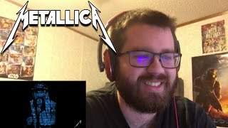 Video Murder One (Metallica) Reaction!!! download MP3, 3GP, MP4, WEBM, AVI, FLV Januari 2018