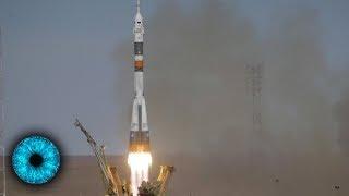 Sojus-Absturz bringt Raumfahrt in ernsthafte Schwierigkeiten - Clixoom Science & Fiction