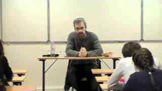 Série FideCitea - Saison 1 - Episode 3 - Elèves Managers au contact de l'entreprise