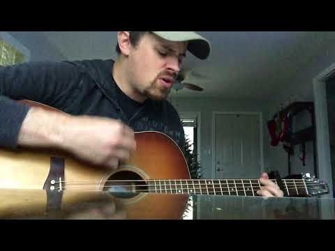 Ryan Adams Tight Rope Acoustic Cover mp3