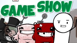 Super Meat Boy (GameShow #2)