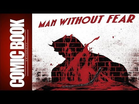 Man Without Fear #2 | COMIC BOOK UNIVERSITY Mp3