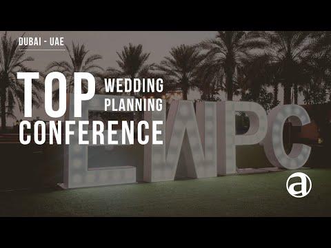 Exotic Wedding Planning Conference 2017 | Dubai UAE | antropoti Concierge
