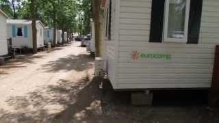 Camping  Les Sablons  Video 1