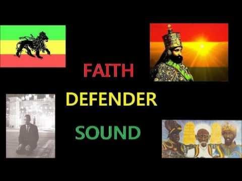 Robbie Valentine - Sounds Of Freedom - Faith Defender Sound
