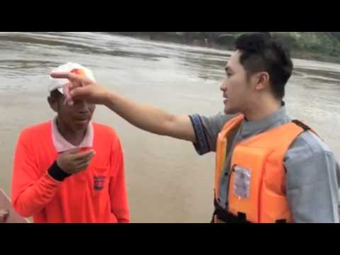 Our Go Pro Adventure on The Mekong