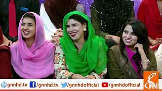 Joke Dar Joke   Ep 17   22 Sep 2018  Comedy Delta Force with Hina Niazi & Tahir Sarwar Mir