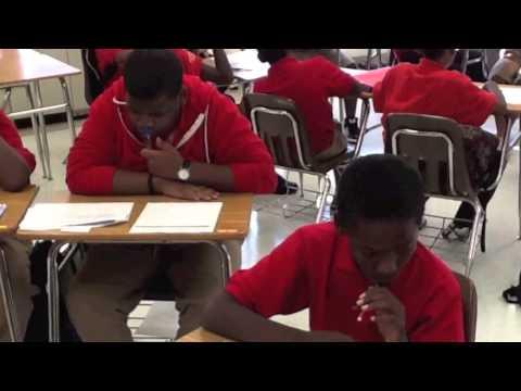 PledgeCents - Westside Achievement Middle School (Cause Video)