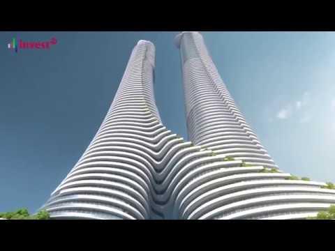 Ông chủ tòa tháp 88 tầng cao nhất Việt Nam tại Vân Đồn là ai?