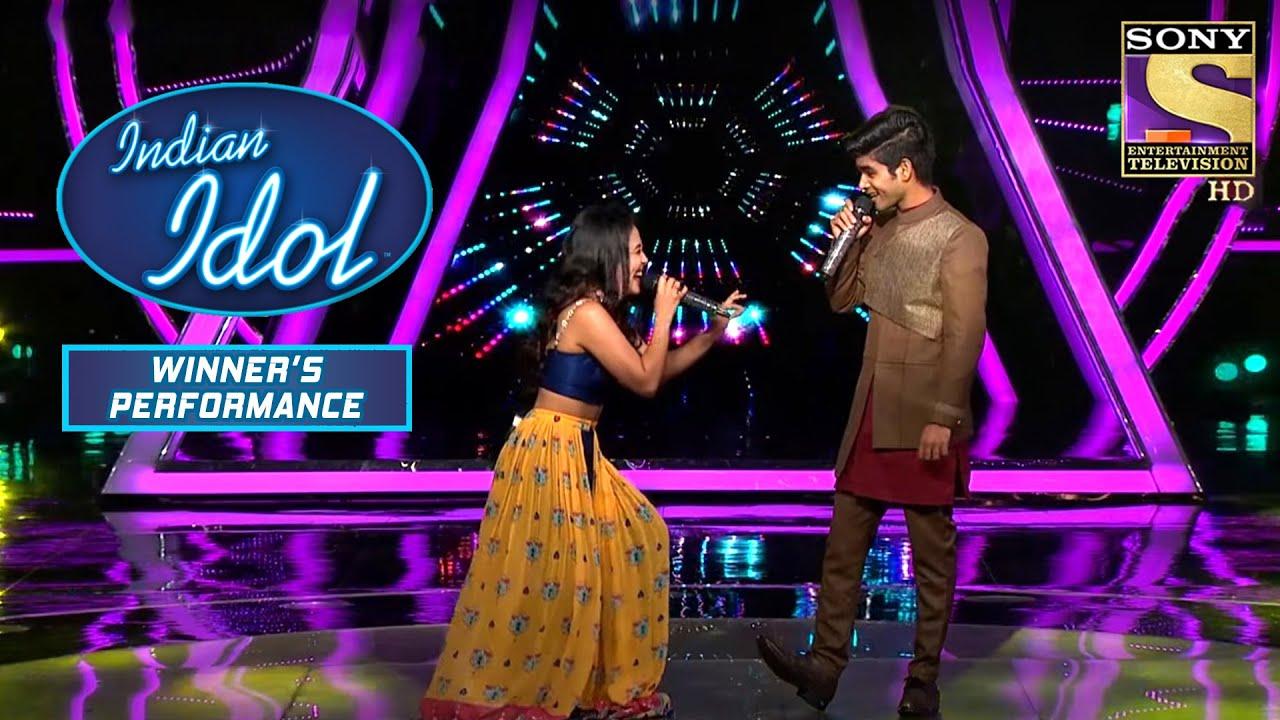 Download Salman और Neha ने किया साथ में Perform | Indian Idol Season 10 | Winner's Performance