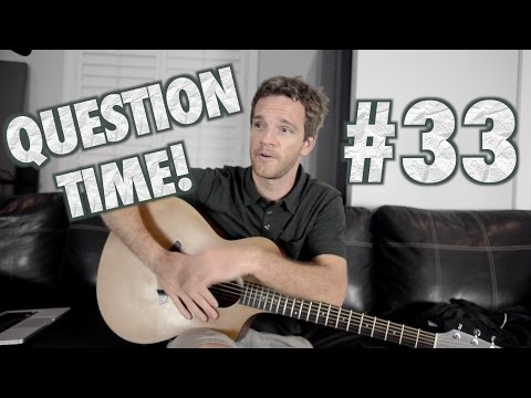 Question Time! Coldplay, Reading, Multi-Instrumentalists and The Arcs