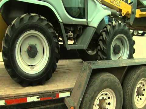Load Securement Safety
