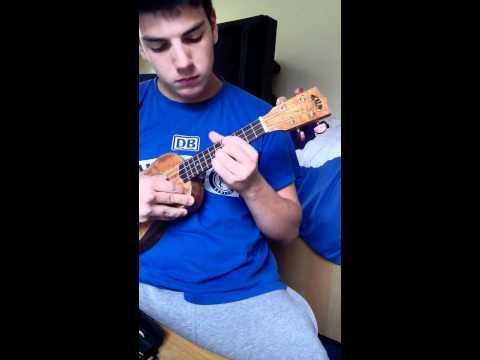 Die Moorsoldaten instrumental ukulele