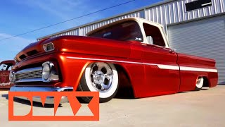62er Chevy Truck | Car Rescue | DMAX Deutschland