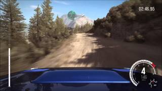 Dirt Rally Daily Subaru Impreza 1995 Kathodo Leontiou 26/6