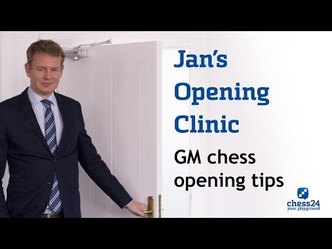 Jan's Opening Clinic 1