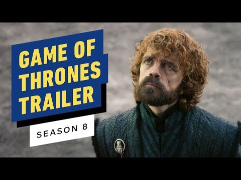 Game Of Thrones - Season 8 Official Trailer