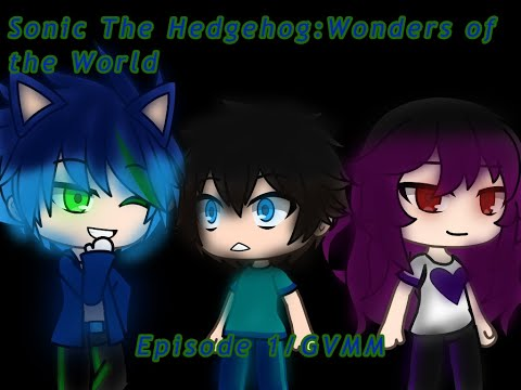 Sonic Wonders Of The World Episode 1 Gvmm Huh Youtube