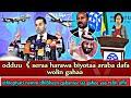 Odduu 《seraa Harawa Biyotaa Araba Fi Ethiopiyati Namni Dhibbeen Qabamee  92 Gahee