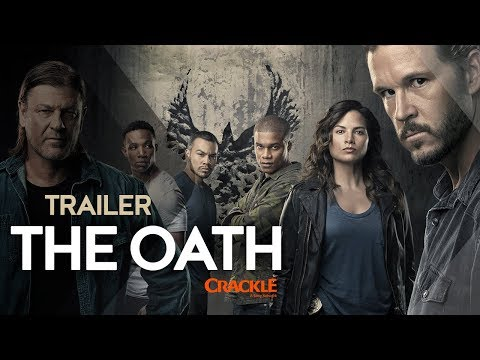 The Oath  Crackle Original