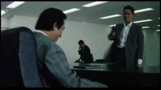 Violent Cop - Trailer - (1989) - HQ