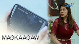 Magkaagaw: Clarisse and Veron's viral video | Episode 128