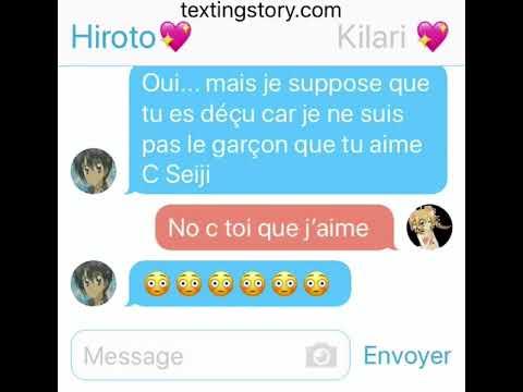Hiroto Avoue Son Amour A Kilari
