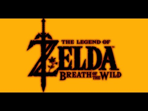 Zelda Breath Of The Wild Side Quest A Gift For My Beloved Youtube