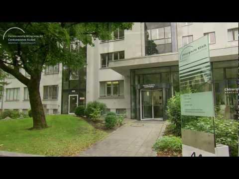 Chirurgische Klinik in München Bogenhausen