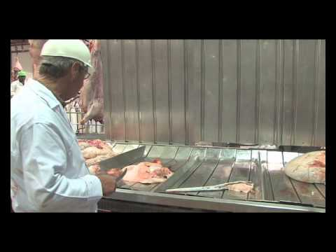 International Meat Quality Assurance Services