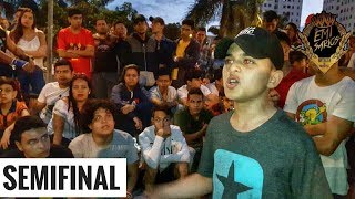 ((BATALLON)) RESSAC vs JIMAN || FREESTYLE BUCARAMANGA || SKILLS MIC™ thumbnail