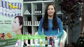 Viet - Talkshow - Chăm sóc da nhờn, bị mụn với Lưu Huỳnh, Salicylic Acid, Benzoyl peroxide