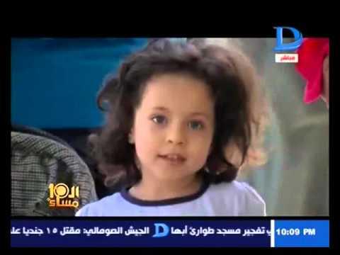 العاشرة مساء مع وائل الإبراشي حلقة 1-5-2016 وحوار مع الفنان أحمد عزمي بعد خروجه من السجن