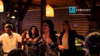 Violeta Constantin - Vanatorule - LIVE 2013 (Muzica de Petrecere)