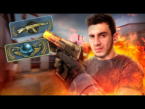 HACKER NO OUTRO TIME? - CS:GO DE NOOB À GLOBAL #39