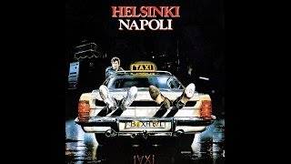 Helsinki Napoli All Night Long Trailer