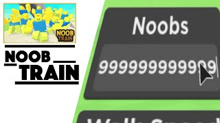 Noob Train | Roblox