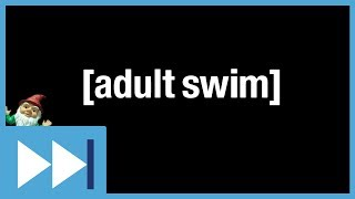 TURNER/ADULT SWIM