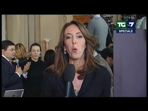 TG La7 Speciale (Puntata 11/12/2016)